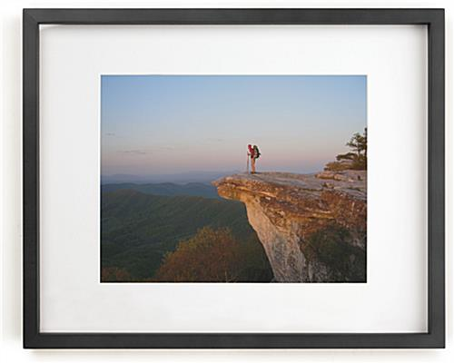 Poster Frames for 11 x 14 or 16 x 20 Prints