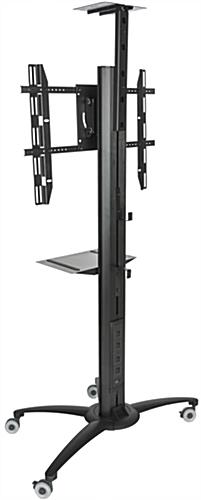 VESA Compatible Flat Screen TV Trolley