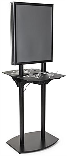 "22"" x 28"" Hospital Phone Charging Station"