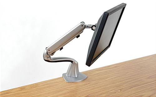 desk monitor mount