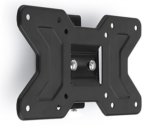 TV wall mounting plate for VESA sizes 50x50, 75x75, 100x100, 200x100