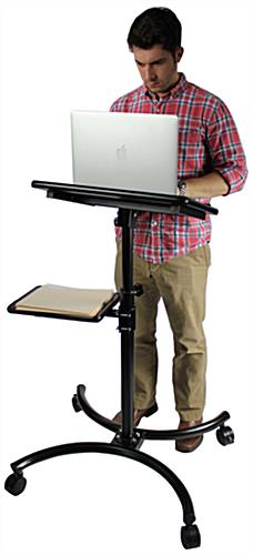 Notebook Stand