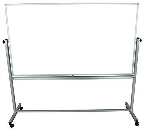 Rolling Magnetic Whiteboard