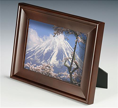 Walnut Photo Frame