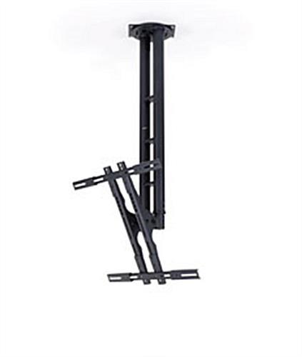 extralong tv ceiling mount - Tv Ceiling Mount