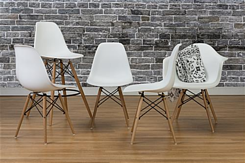 Eiffel Stool in Contemporary Design