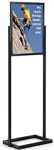 "18"" x 24"" Poster Display Stand"