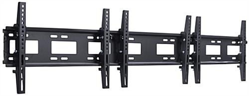 3-TV Tilt Mount for LED Screens