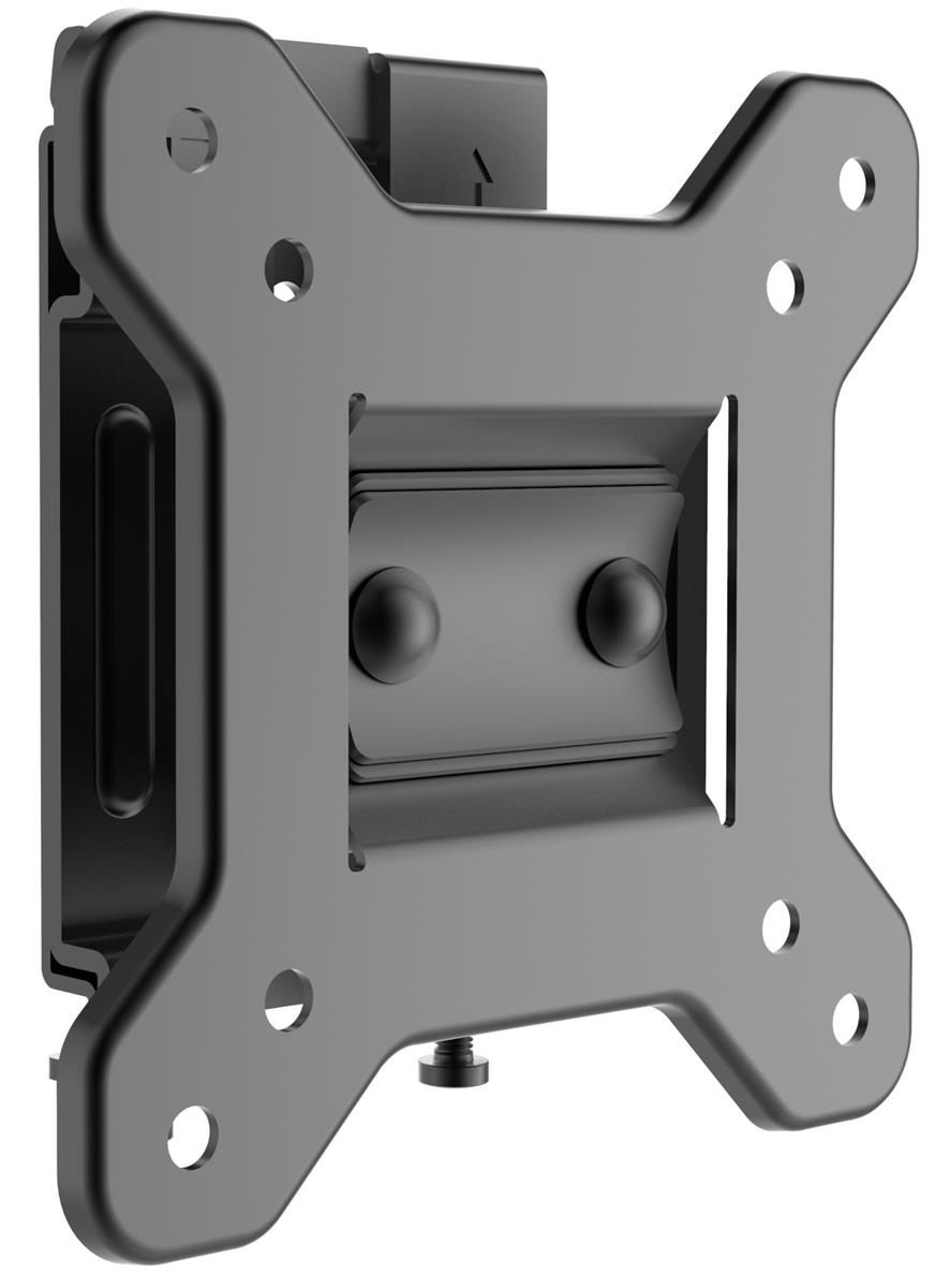 Tv wall mounts angle tilt lcd television for Tv wall mount tilt down