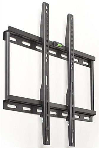 Flat Wall Mounts Are Universal VESA Brackets Up To 400 x 400