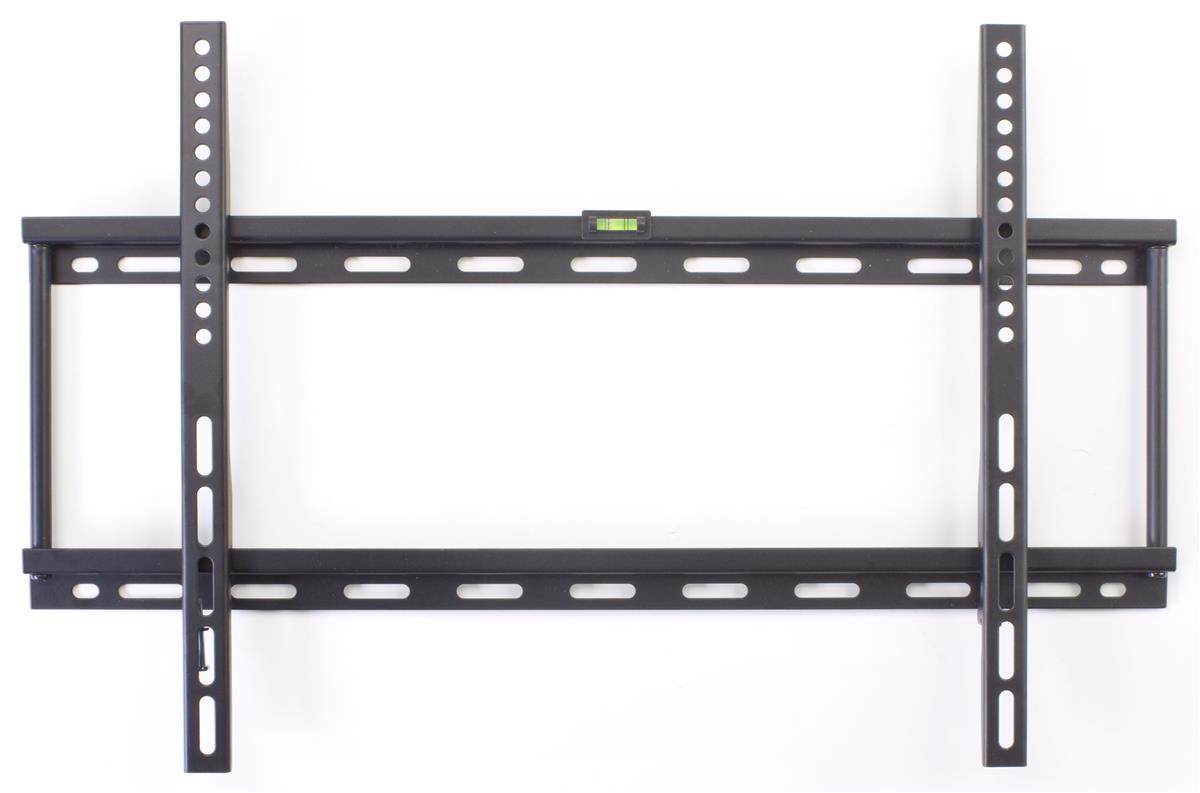 "Displays2go TV Wall Mount Fits Monitors 32"" to 65"", Stati..."