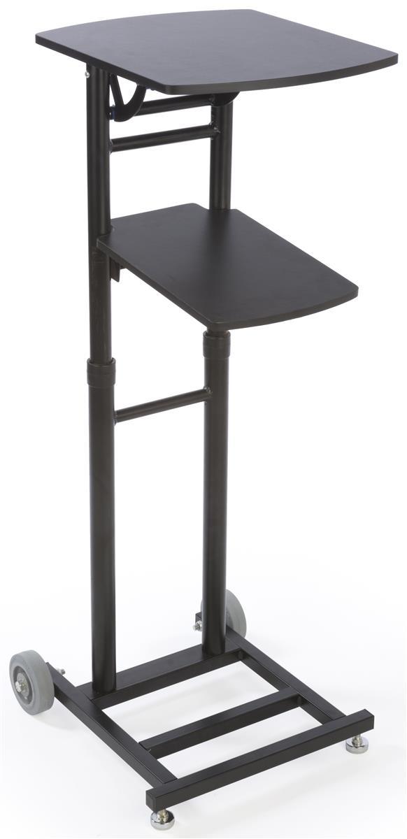 Adjustable Projector Stand 2 Adjustable Tilting
