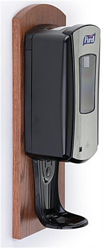 Cherry Purell 174 Wall Dispenser Touch Free Hand Sanitizer
