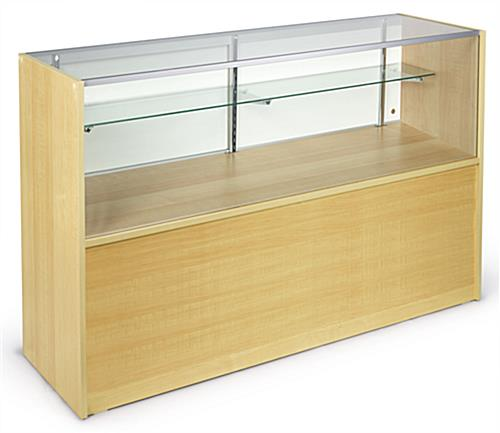 Store Display Cases