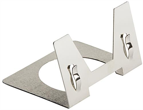 Metal Place Card Clip, Iron