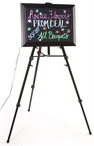 LED Marker Board