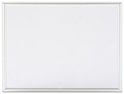 18 x 24 whiteboard comes with mounting hardware
