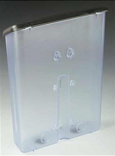 outdoor brochure holder