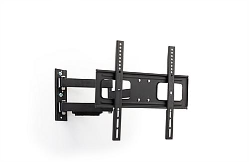 Outdoor TV wall bracket with rust resistant coating