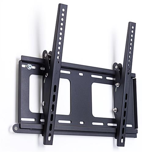 Budget friendly outdoor tilt tv wall mount