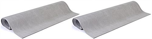 10' x 10' rollable floor padding in set of 2