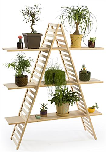 A-Frame Shelf