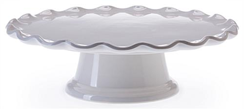 Pedestals for 11-inch Cake Platters