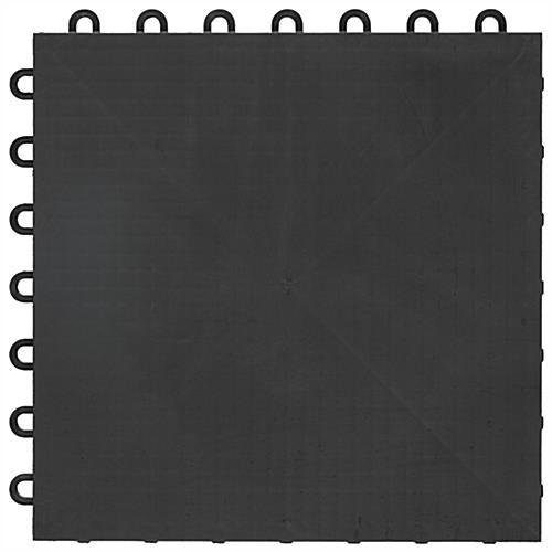 high impact plastic floor tiles plastic floor tiles with clip u0026 loop connections