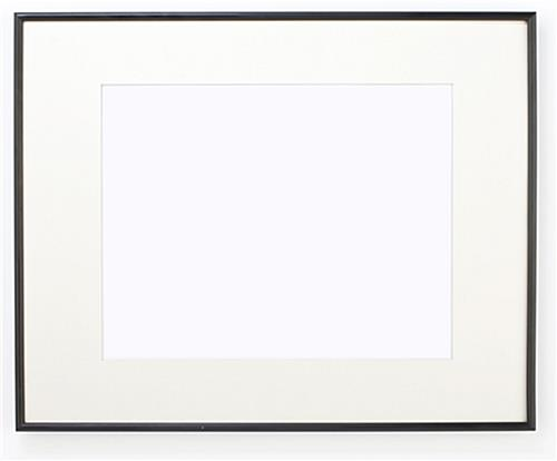 size 16 x 20 picture frames have custom style