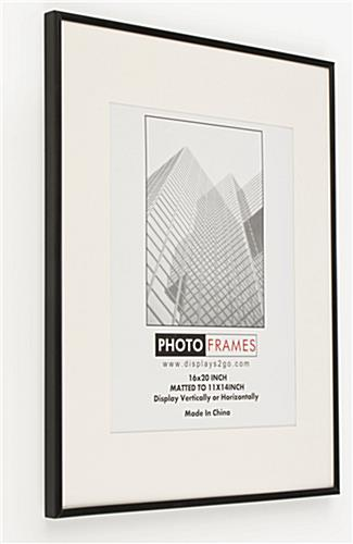 Wholesale 16 X 20 Picture Frames W Thin Aluminum Profile