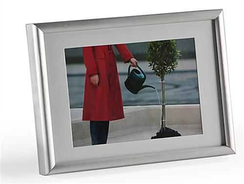 metal picture frame metal picture frame