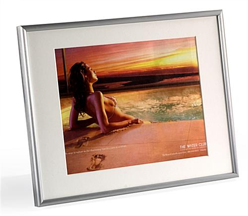 Matted Frame