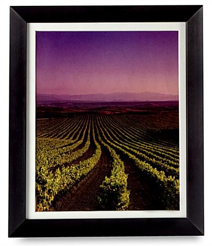 8 Quot X 10 Quot Matted Picture Frame Portrait Or Landscape