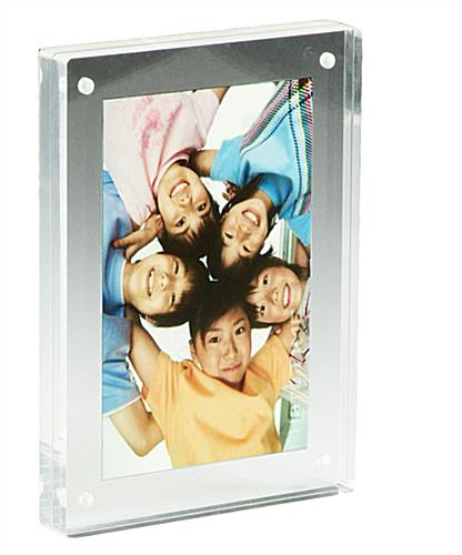 acrylic magnetic frame