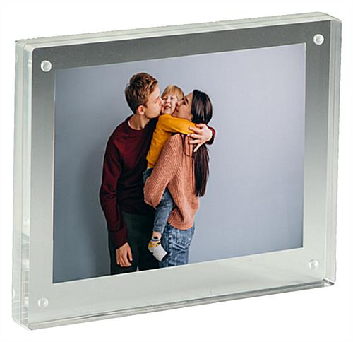 magnetic photo frames magnetic photo frame