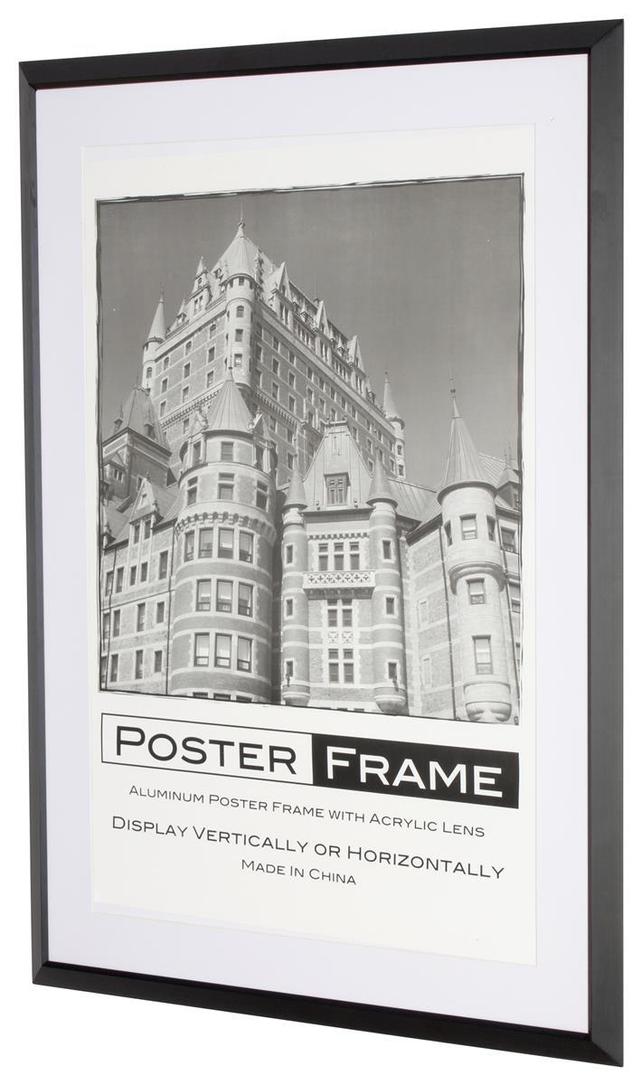 24x36 Frames For Showcasing Ads