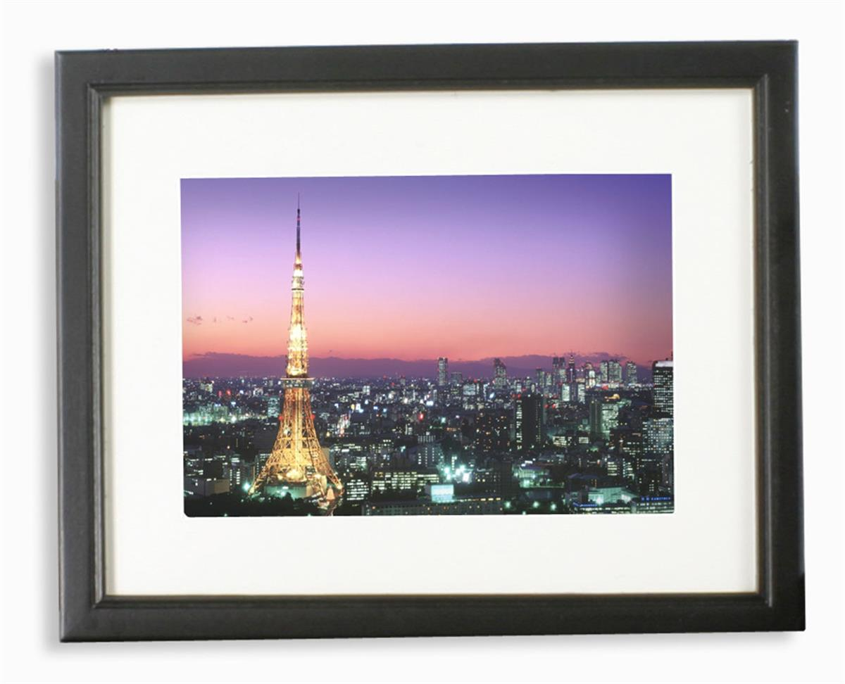 5 X 7 Matted Picture Frame Tabletop