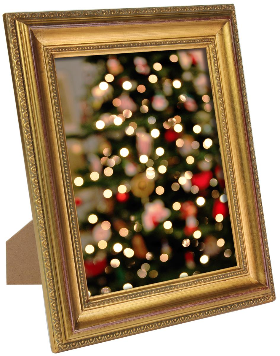 8 Quot X 10 Quot Ornate Frames For Table Or Wall Gold