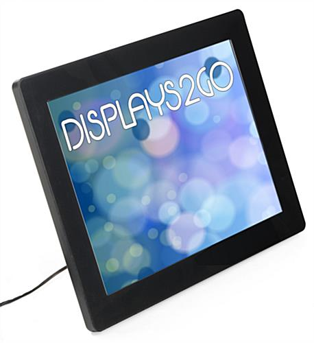 8.5 x 11 Illuminated Photo Frame with On and Off Switch