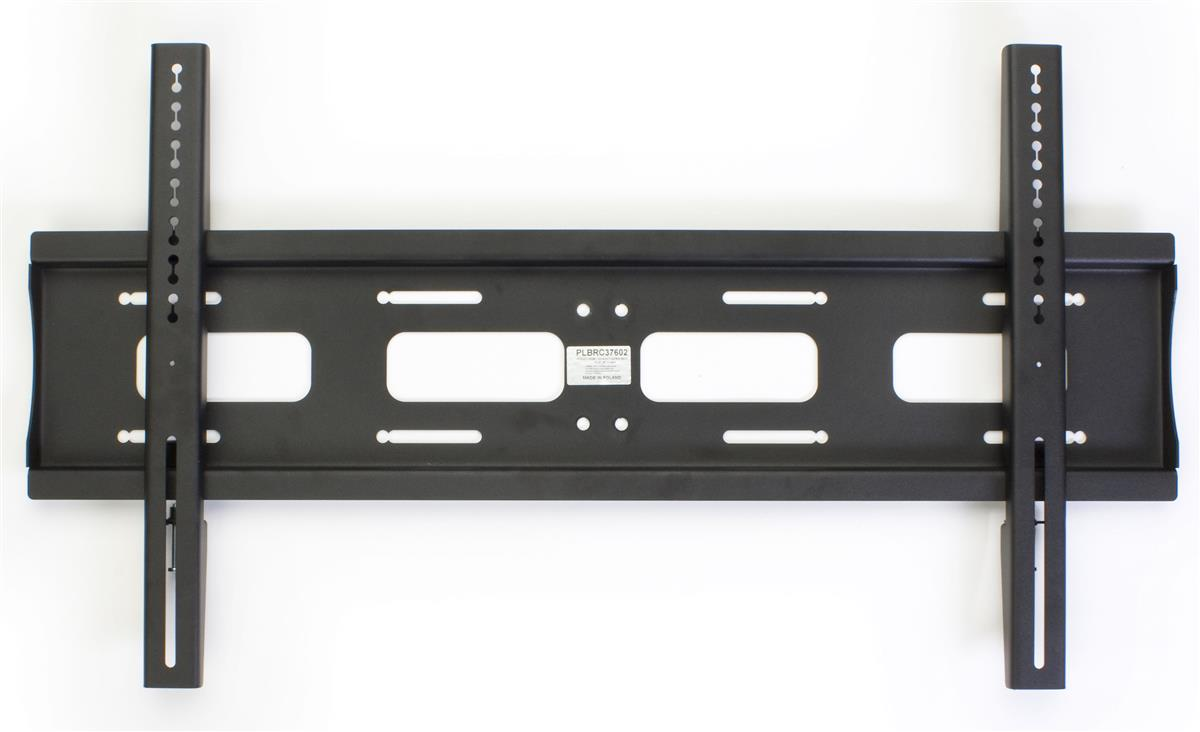 """Displays2go TV Wall Mount for Monitors 37""""-65"""", Stationar..."""