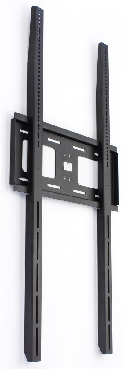 Wall mount for tv for vertically oriented monitors over - Vertical sliding tv wall mount ...