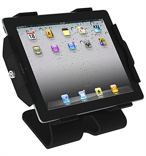Ipad Air 2 Holder Secure Anti Theft With Keys
