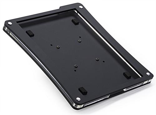 iPad Pro Wall Mount with Steel Bracket