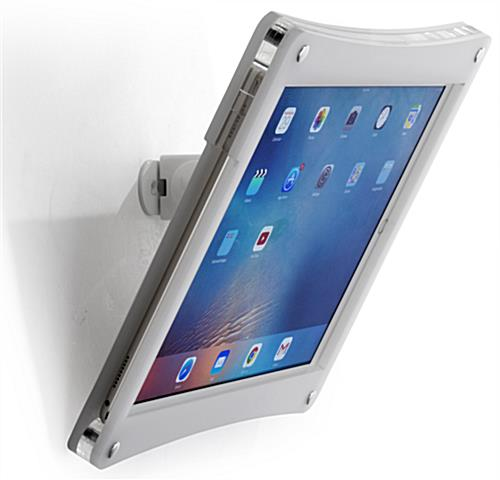 Wall Mountable iPad Pro POS Stand