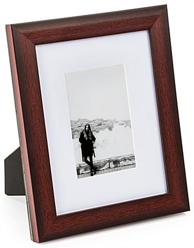 Cherry Photo Frame for Portrait Prints