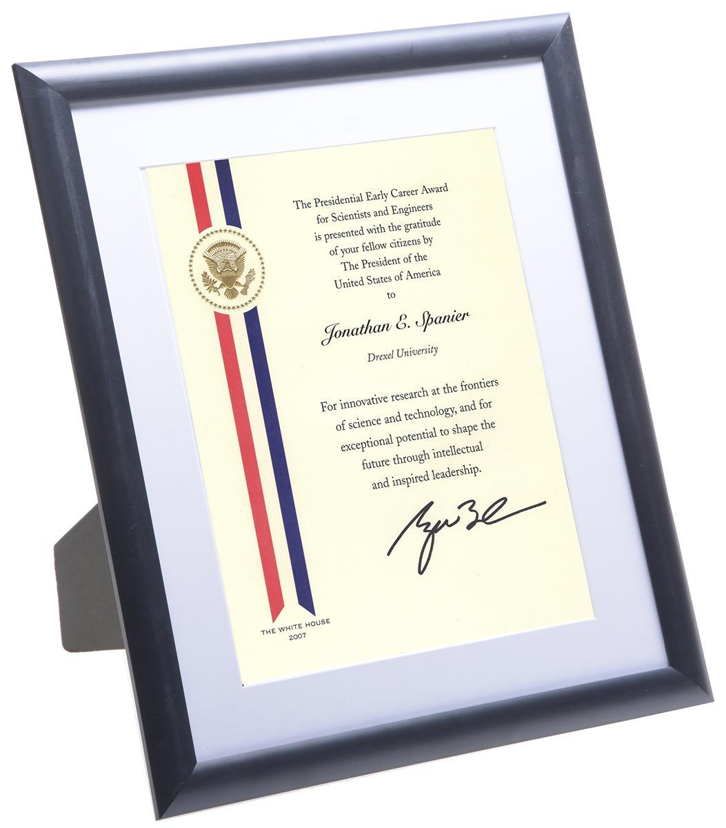 Uniek Document Frames