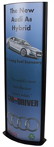 "24"" X 72"" Poster Display"