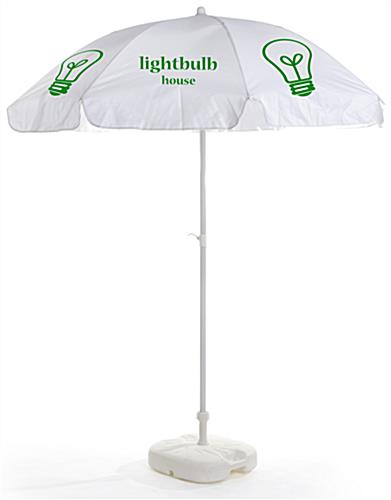 Restaurant Umbrella for Businesses
