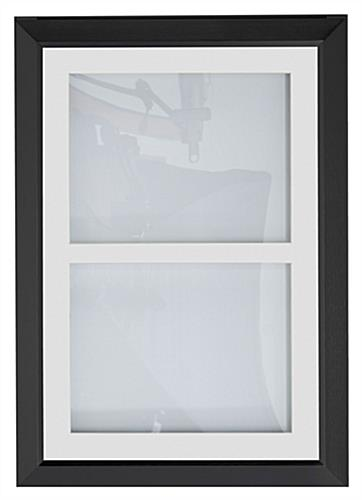 pivot swing frames 2 panel matted aluminum. Black Bedroom Furniture Sets. Home Design Ideas