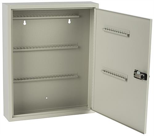 80 Key Cabinet 3 Digit Combination Lock